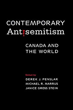 Contemporary Antisemitism: Canada and the World 9780802039316