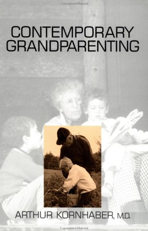 Contemporary Grandparenting 9780803958067