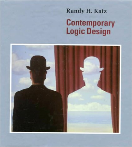 Contemporary Logic Design 9780805327038