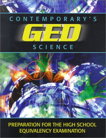 Contemporary's GED Science 9780809222308