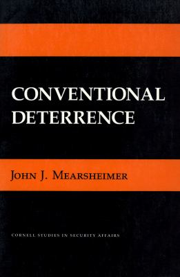 Conventional Deterrence 9780801493461