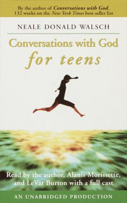 Conversations with God for Teens 9780807208366