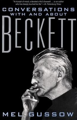 Conversations with and about Beckett 9780802137654