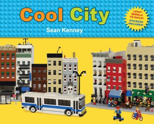 Cool City 9780805087628