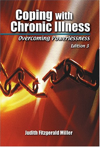 Coping with Chronic Illness: Overcoming Powerlessness 9780803602984