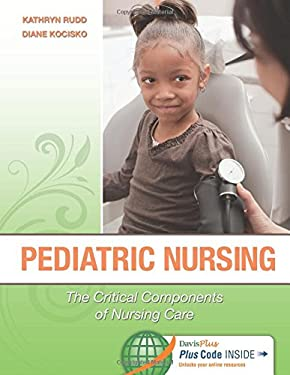 Core Components of Pediatric Nursing 9780803621794