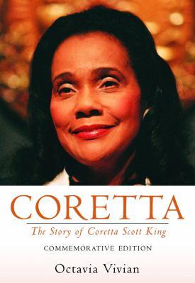 Coretta: The Story of Coretta Scott King 9780800638535