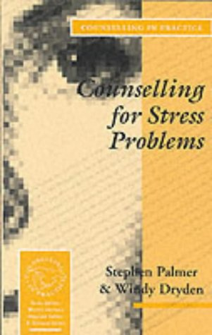 Counselling for Stress Problems 9780803988637