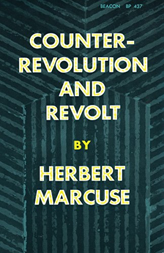 Counterrevolution & Revolt 9780807015339