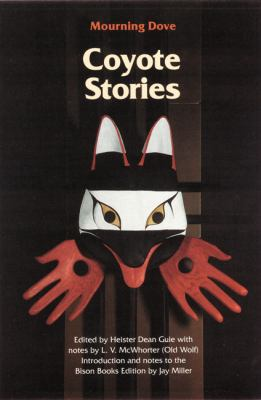 Coyote Stories-Pa 9780803281691