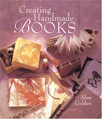 Creating Homemade Books 9780806988252