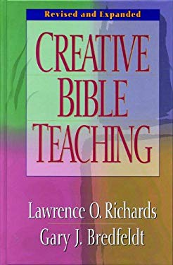 Creative Bible Teaching 9780802416445