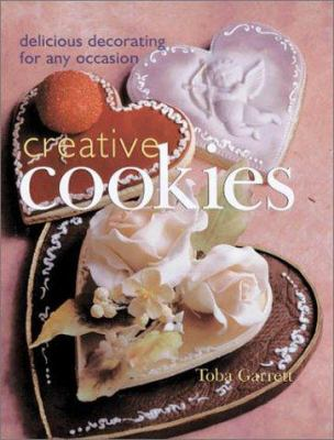 Creative Cookies: Delicious Decorating for Any Occasion 9780806936987