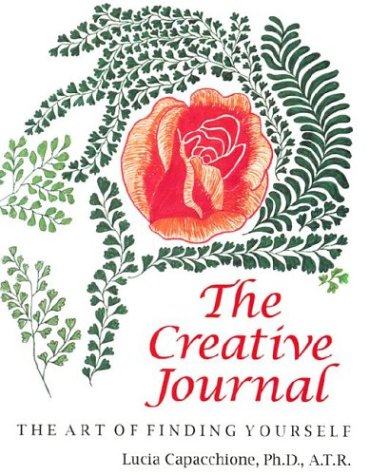Creative Journal: Art of Finding Yourself 9780804007986