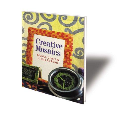 Creative Mosaics 9780806971407