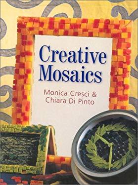 Creative Mosaics 9780806974989