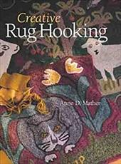 Creative Rug Hooking 3325429