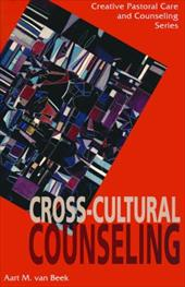 Cross Cultural Counseling 3197939
