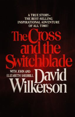 Cross and the Switchblade 9780808501145