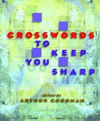Crosswords to Keep You Sharp 9780806965598