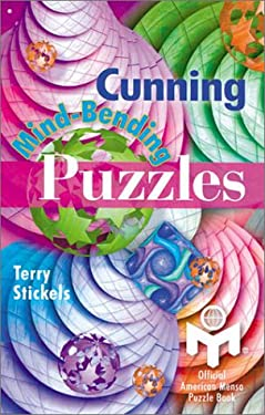 Cunning Mind-Bending Puzzles 9780806988030