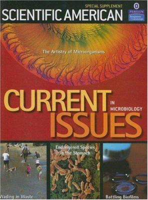 Current Issues in Microbiology: The Artistry of Microorganisms 9780805346237