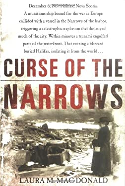 Curse of the Narrows 9780802714589