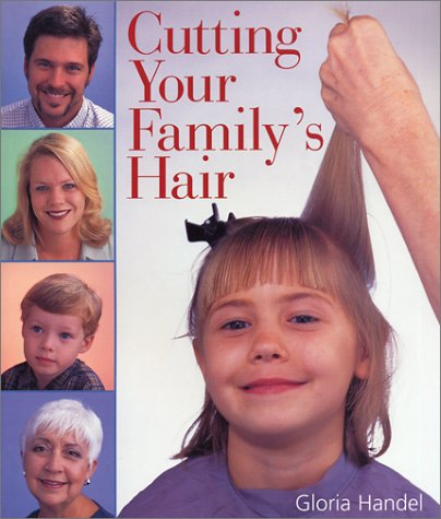Cutting Your Family's Hair 9780806958514