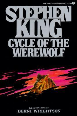 Cycle of the Werewolf 9780808519089