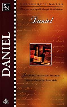 Shepherd's Notes: Daniel 9780805490152