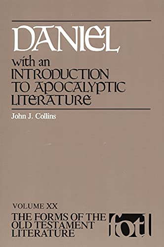 Daniel, with an Introduction to Apocalyptic Literature 9780802800206