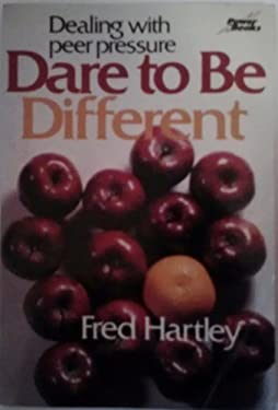 Dare to Be Different: Dealing with Peer Pressure