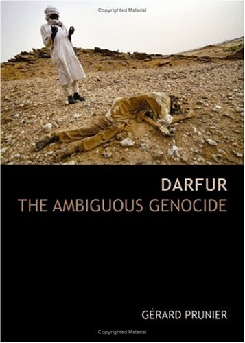 Darfur: The Ambiguous Genocide 9780801444500