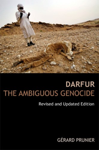 Darfur: The Ambiguous Genocide 9780801446023