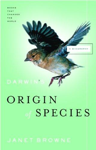 Darwin's Origin of Species 9780802143464