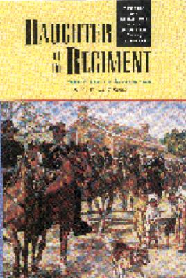 Daughter of the Regiment: Memoirs of a Childhood in the Frontier Army, 1878-1898 9780803229198