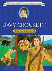 ISBN 9780808513513 product image for Davy Crockett   upcitemdb.com