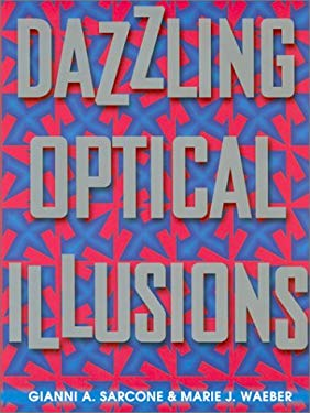 Dazzling Optical Illusions 9780806983936