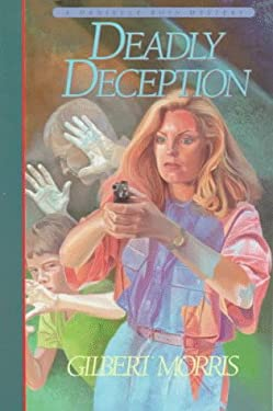 Deadly Deception 9780800754198