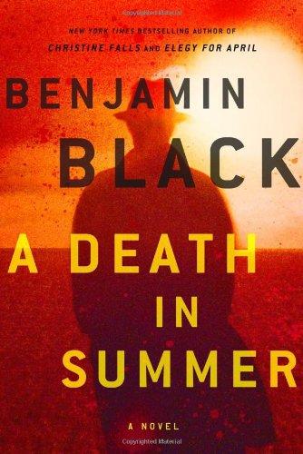 Death in Summer 9780805090925