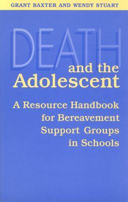 Death & the Adolescent 9780802078124