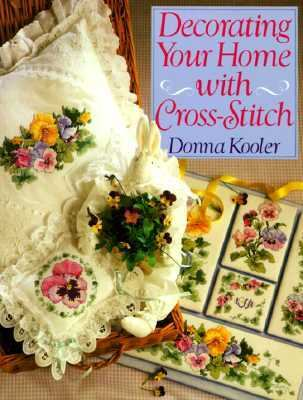 Decorating Your Home with Cross-Stitch 9780806909899