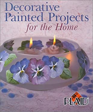 Decorative Painted Projects for the Home 9780806966571