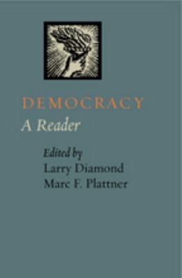 Democracy: A Reader 9780801893780