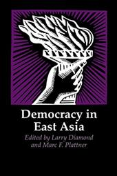 Democracy in East Asia 3223808