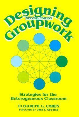 Designing Groupwork 9780807733318
