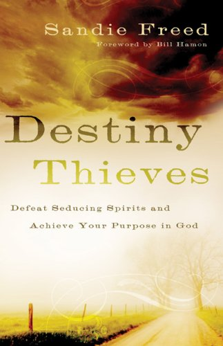 Destiny Thieves: Defeat Seducing Spirits and Achieve Your Purpose in God 9780800794200