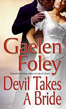 Devil Takes a Bride 9780804119757