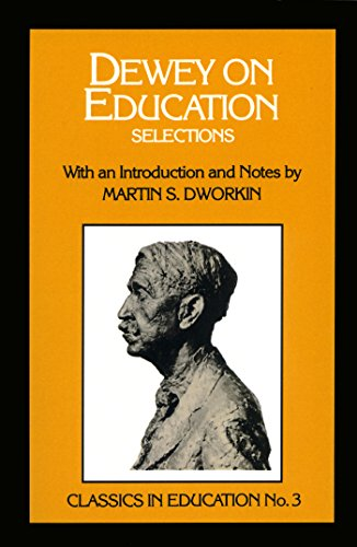 Dewey on Education: Selections 9780807712634