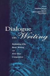 Dialogue on Writing 3305395